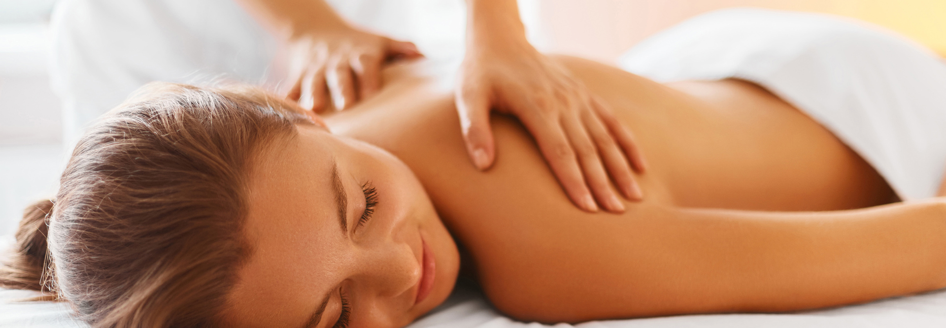 Flachauerhof Wellness Massage - Wellness
